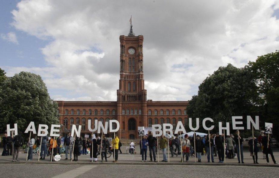 Berlin | 12 mai 2012
