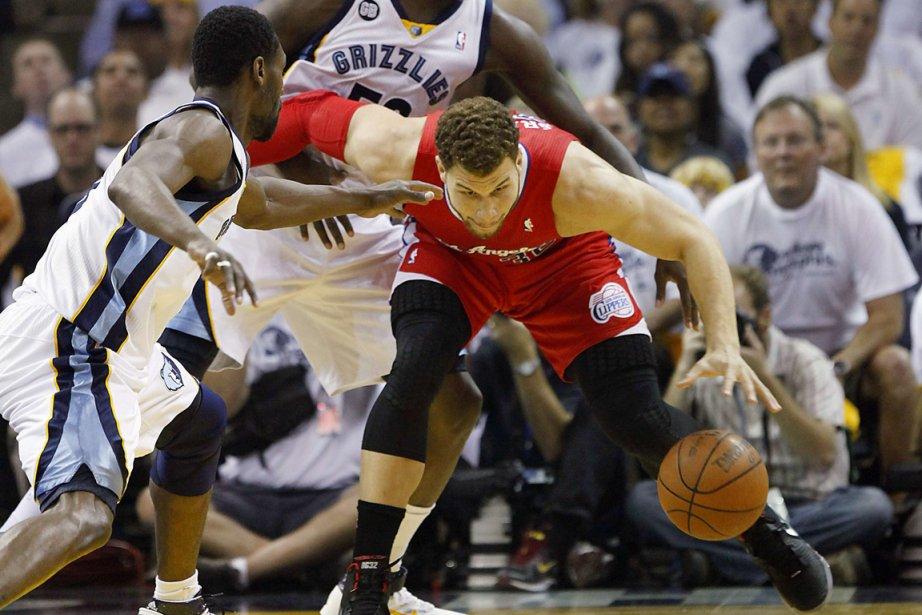 Les Los Angeles Clippers, historiquement une des pires... (REUTERS/Lance Murphey)