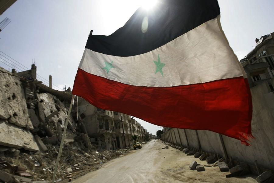Le gouvernement syrien a adopté des mesures de... (Photo: archives AFP)