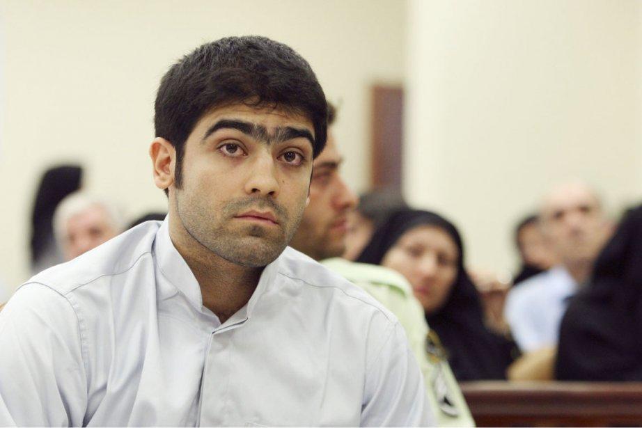 Selon l'accusation, Majid Jamali Fashi a assassiné en... (Photo: Vahid Salemi, Archives AP)