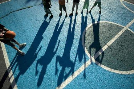 Des parents d'élèves de l'école... (Photo: David Boily, archives La Presse)
