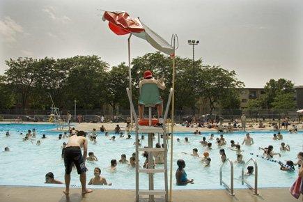 Plusieurs activités estivales pourraient être perturbées durant des... (Photo: Marco Campanozzi, archives La Presse)