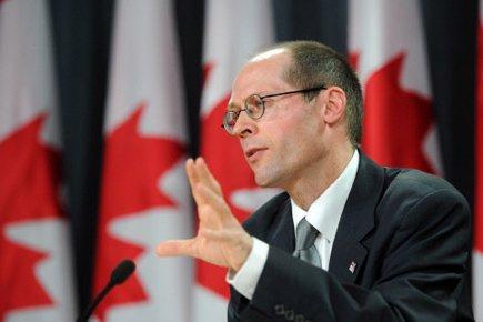 Le rapporteur spécial de l'ONU sur la sécurité... (Photo: PC)
