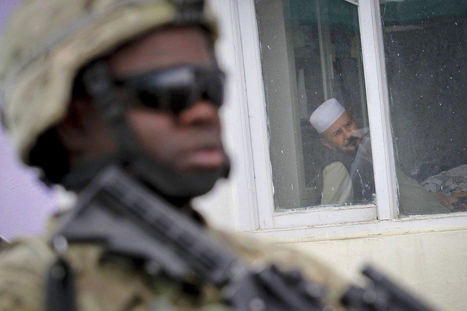 «Les États-Unis attendent de la part des pays... (Photo: Danish Siddiqui, Reuters)