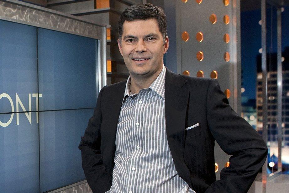 Mario Dumont anime actuellement l'émission Dumont sur les... (Photo: Robert Skinner, La Presse)