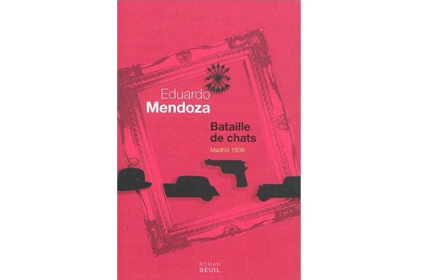En espagnol, on surnomme les Madrilènes gatos, les chats. Et c'est vraiment de...