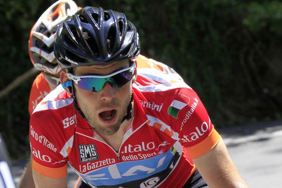 Mark Cavendish... (Photo : Alessandro Garofalo, Reuters)