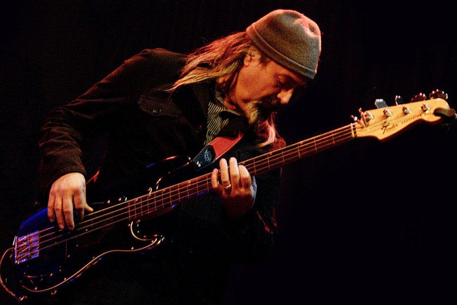 Bill Laswell se produira en compagnie du guitariste... (Photo fournie par le FIMAV)