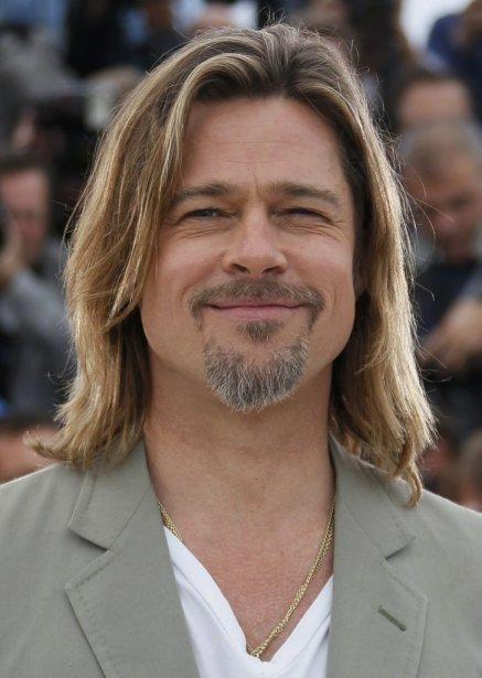 Brad Pitt | 22 mai 2012