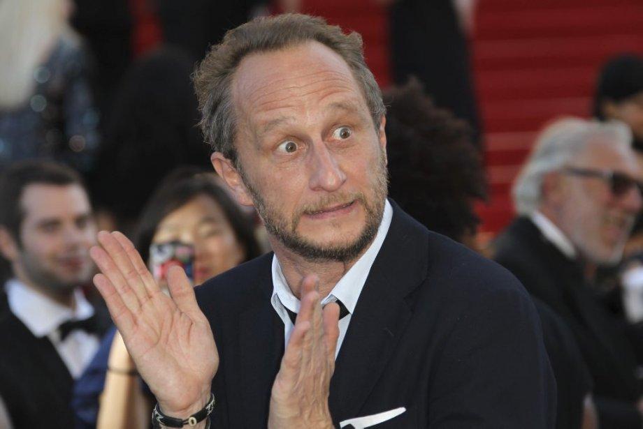 Benoit Poelvoorde | 22 mai 2012