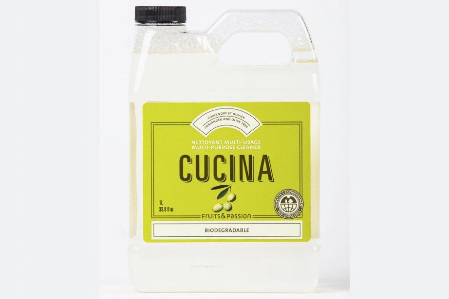 «Les produits écologiques coûtent trop cher!» lance ma femme de ménage. «Et ils...