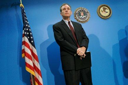 Patrick Fitzgerald... (Photo: Reuters)
