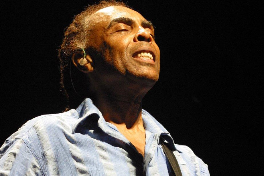 Gilberto Gill... (Photo: fournie par le Festival de jazz de Montréal)