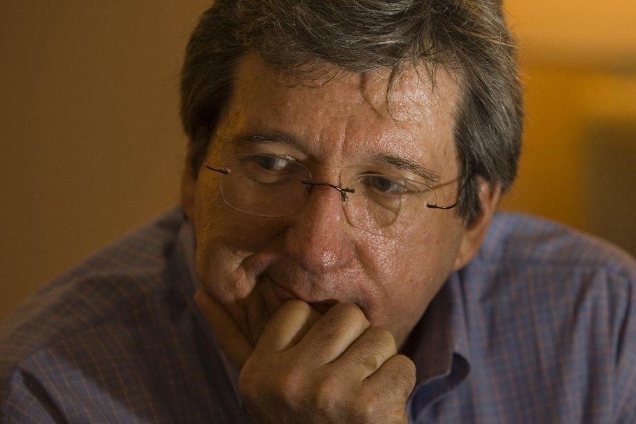 L'ancien directeur de cabinet de Jean Charest, Daniel... (Photo archives La Presse)