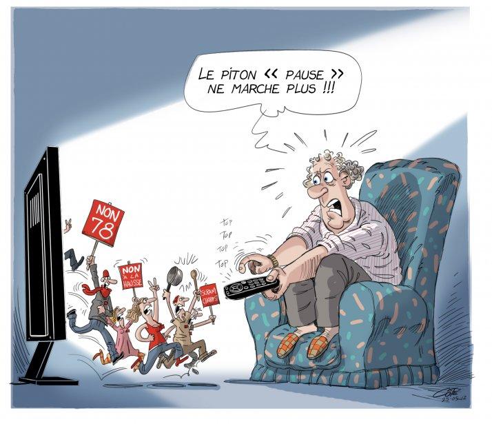 25 mai 2012 | 24 mai 2012