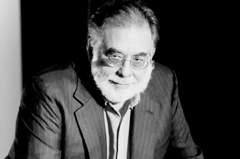 Francis Ford Coppola...
