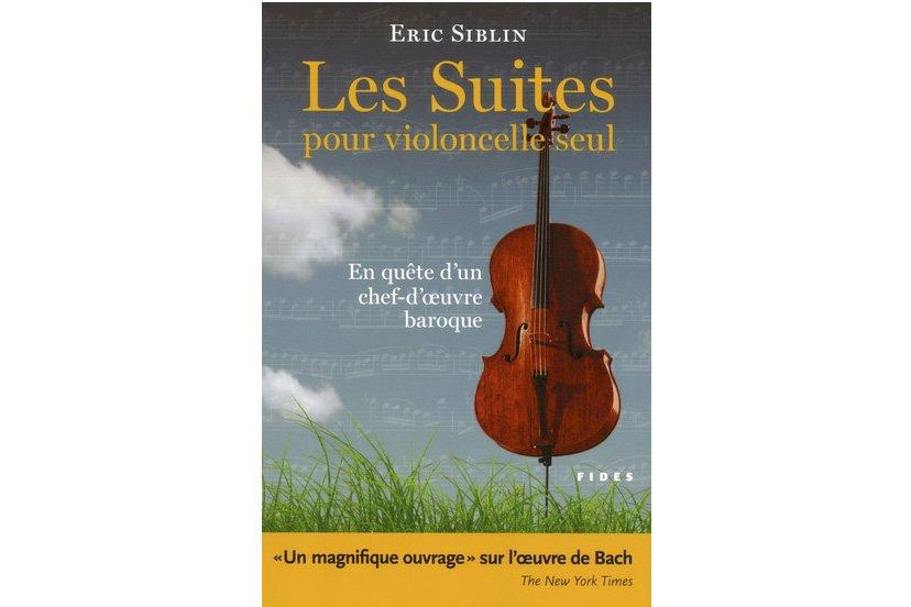 Immense succès dans le monde anglo-saxon, Les Suites pour violoncelle seul du...