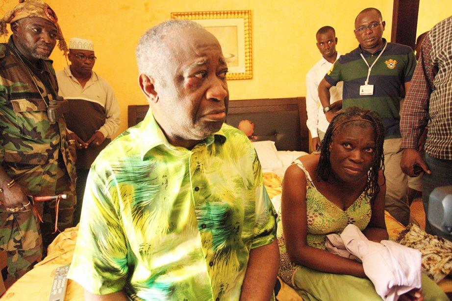 L'avocat français de l'ex-président ivorien estime que M.... (Photo: Aristide Bodegla, Archives AFP)