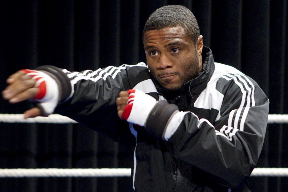 Jean Pascal remontera entre-temps dans le ring dans... (Photo: Robert Skinner, La Presse)