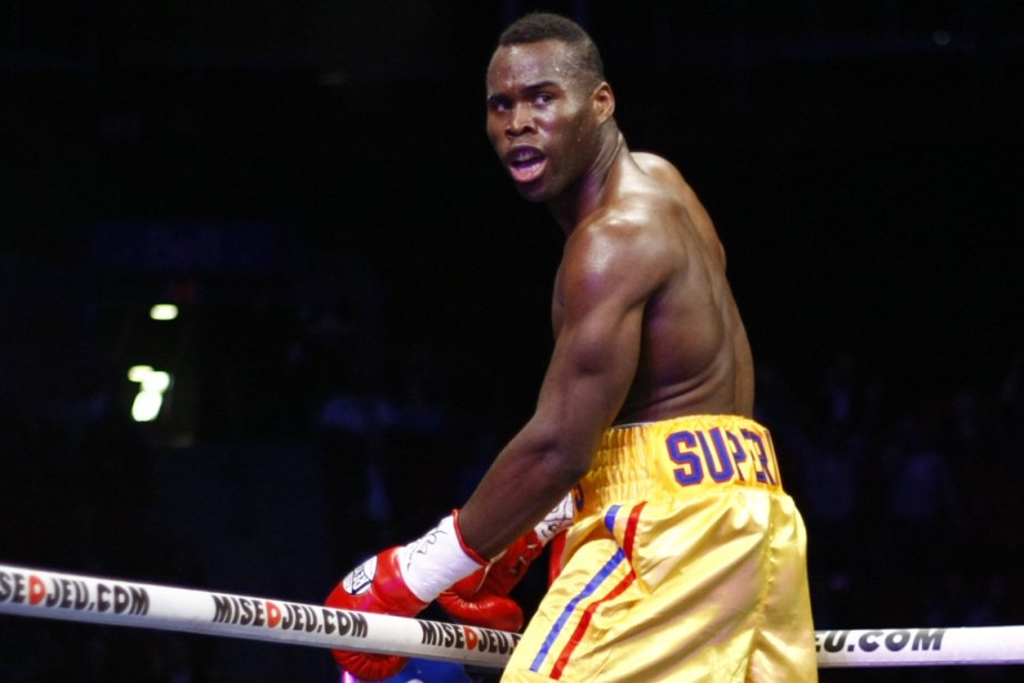 Floyd Mayweather is in town for Adonis Stevenson vs Badou Jack Hear from the retired star and the fighters