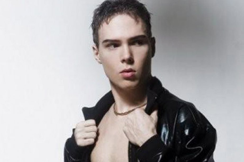 Luka Rocco Magnotta... (Photo PC)