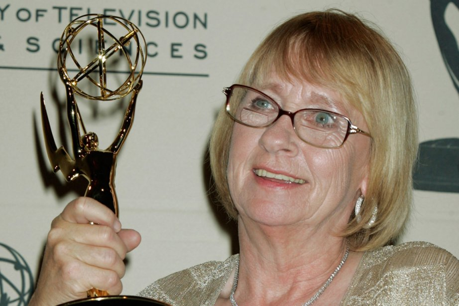 Kathryn Joosten était âgée de 72 ans.... (Photo : Fred Prouser, Reuters)