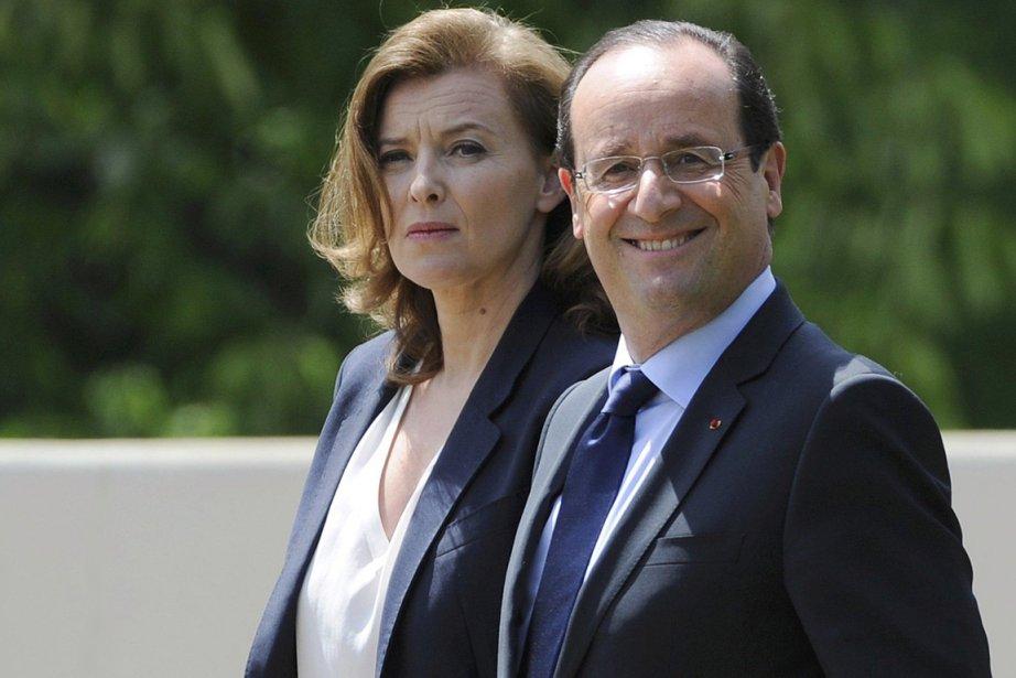 Beaucoup d'attention a été accordée au président François... (Photo : Yoan Valat, archives Reuters)