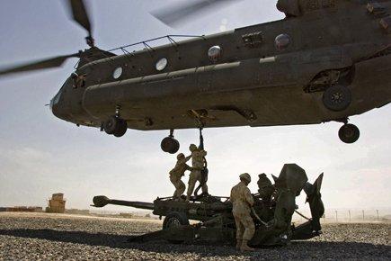 Le ministère de la Défense ne tient pas... (Photo: Reuters)