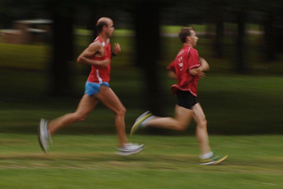 Selon les chercheurs, les hommes qui pratiquent fréquemment... (Photo Martin Chamberland, La Presse)