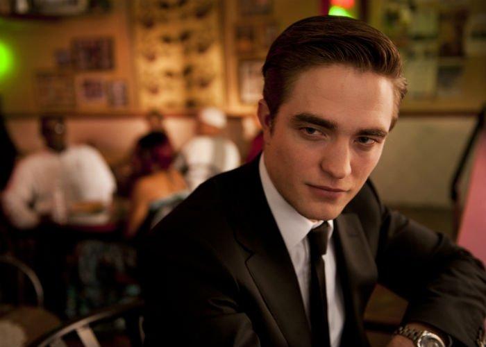 Robert Pattinson... (E1/Films Séville)