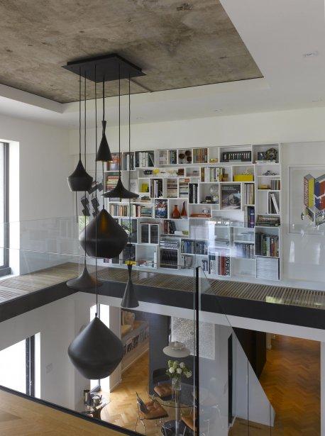 Des id es de grandeur lucie lavigne am nagement for Hill james design d interieur