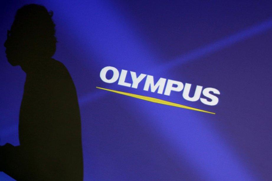 Sony, qui détenait déjà 4,72% d'Olympus, a acheté... (Photo Reuters)