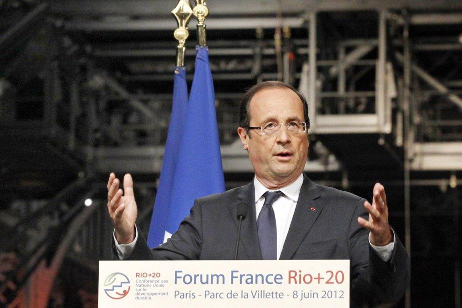 La conférence de «Rio va être difficile, nous... (Photo: Rémy de la Mauvinière, Reuters)