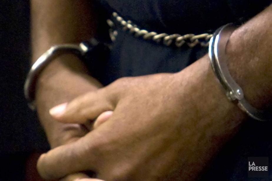 Donald Ray Morgan, a été arrêté le 2... (Photo Reuters)