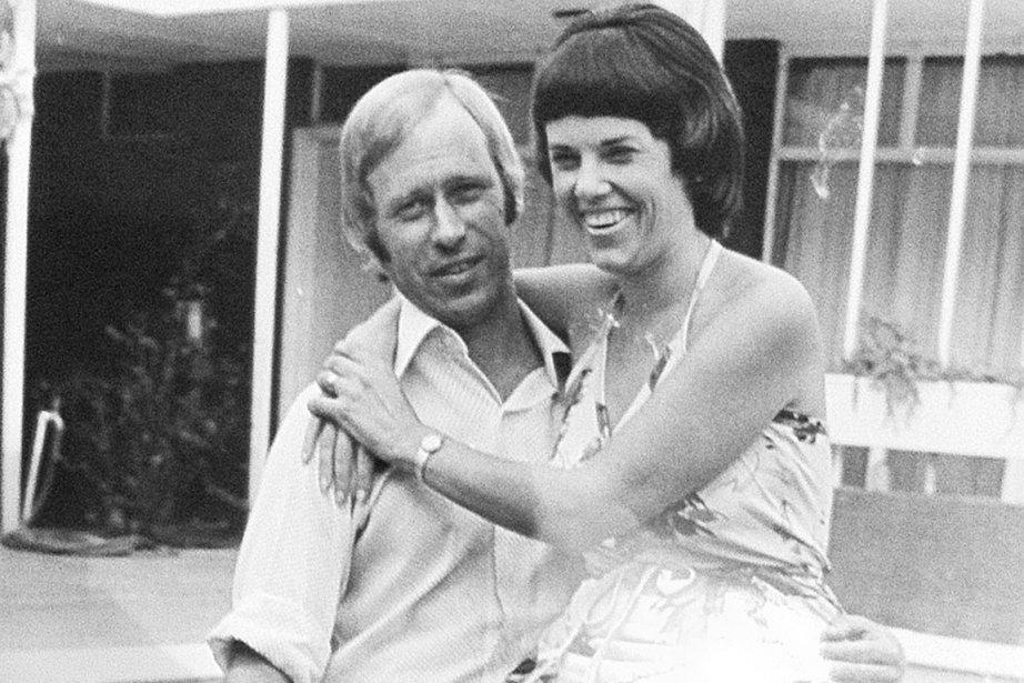 Michael et Lindy Chamberlain soutenaient depuis 32 ans... (Photo: Reuters)