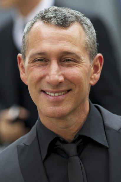 Le réalisateur Adam Shankman | 12 juin 2012