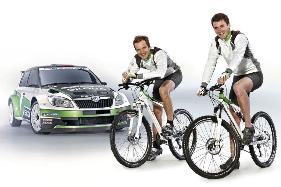 Tous les constructeurs automobiles haut de gamme d'Allemagne enfourchent depuis...