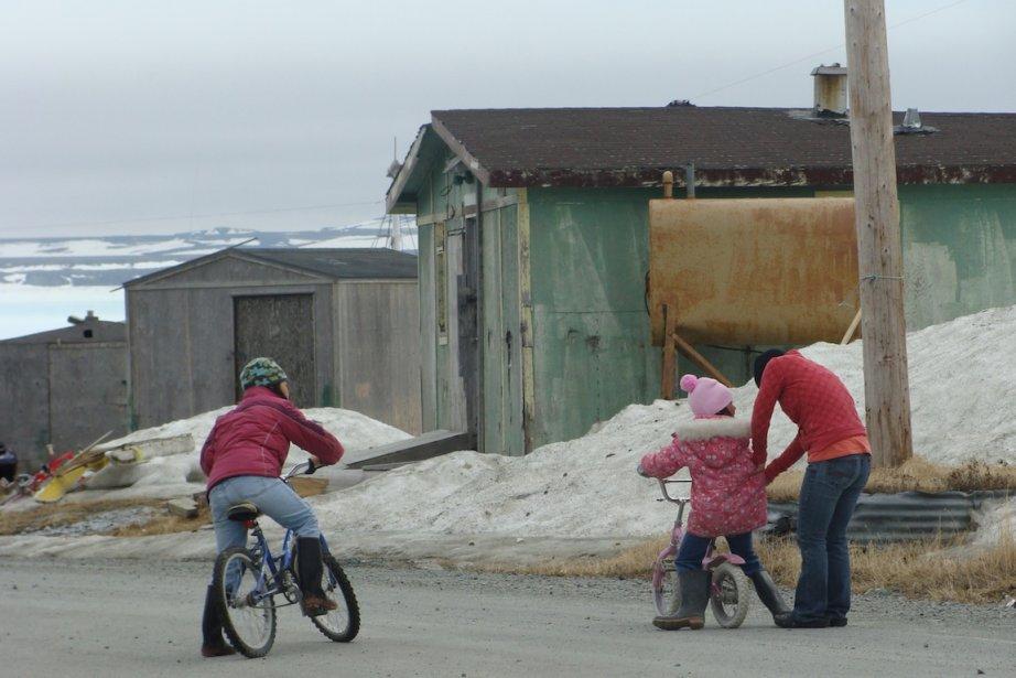 Alors que l'espérance de vie des Québécois a... (PHOTO d'archives AGNÈS GRUDA, LA PRESSE)