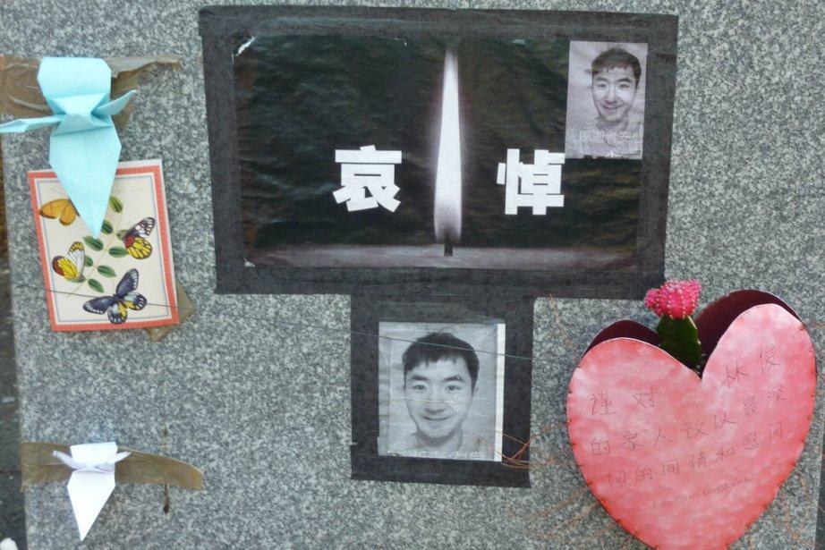 Après la mort de Lin Jun, des témoignages... (Photo AFP)
