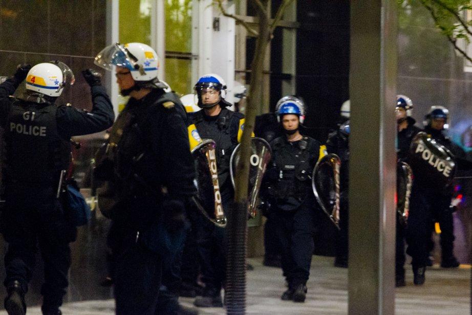 En plus des 10 millions réclamés pour les... (Photo: Alain Roberge, archives La Presse)