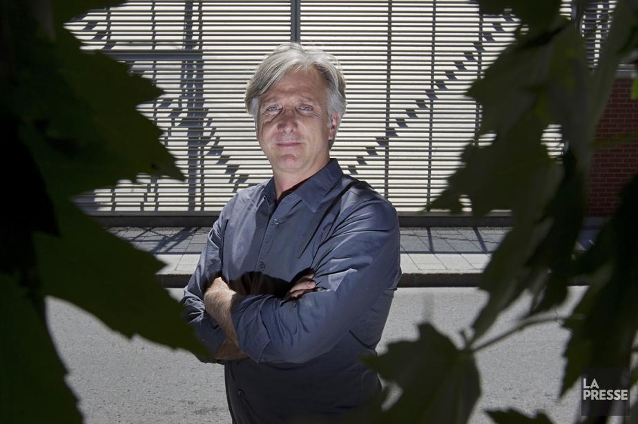 Benoît Berthiaume... (Photo Ivanoh Demers, archives La Presse)