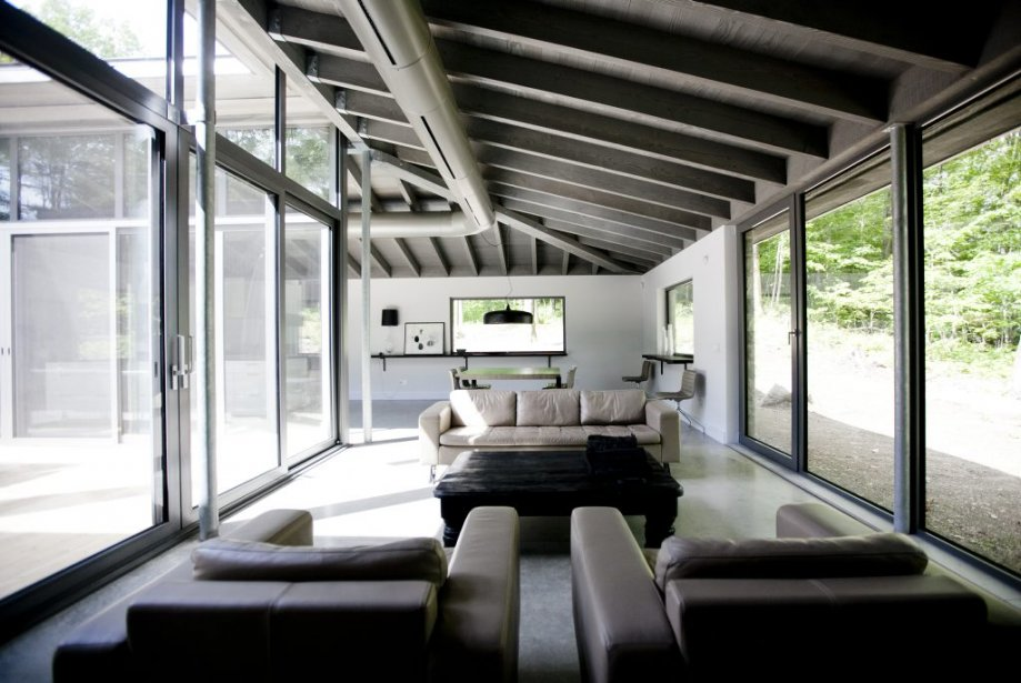 une maison faite pour durer lucie lavigne maisons. Black Bedroom Furniture Sets. Home Design Ideas