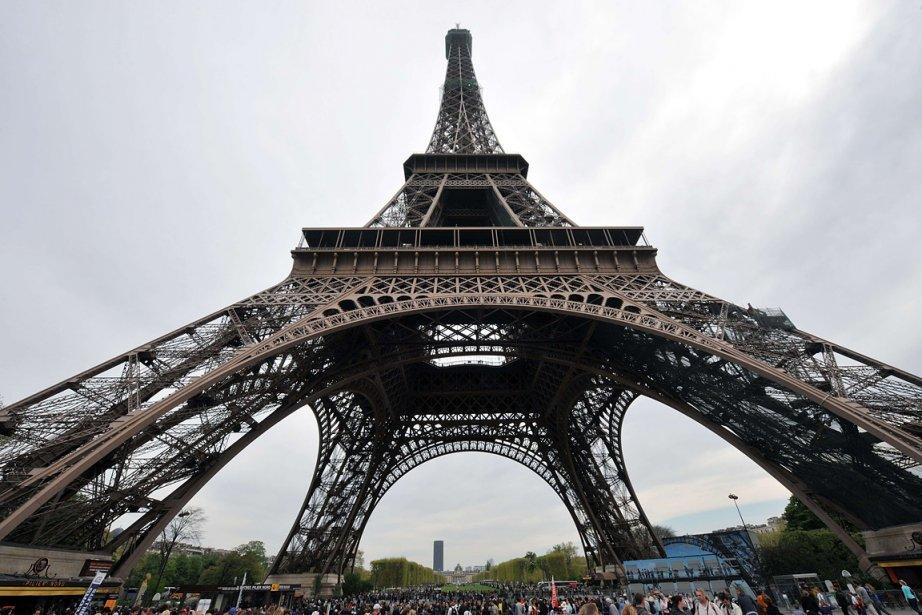 La situation française, tout comme celle de l'ensemble... (Photo: AFP)