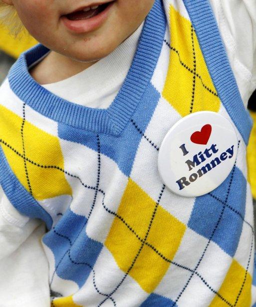 Romney sur le terrain for Assaut sur la maison blanche bande annonce