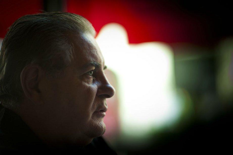 L'avocate du Parti québécois a accusé Jacques Duchesneau... (Photo André Pichette, La Presse)