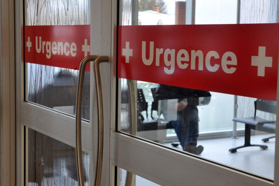 Médecins et groupes de défense des... (Photo Stéphane Lessard, Le Nouvelliste)
