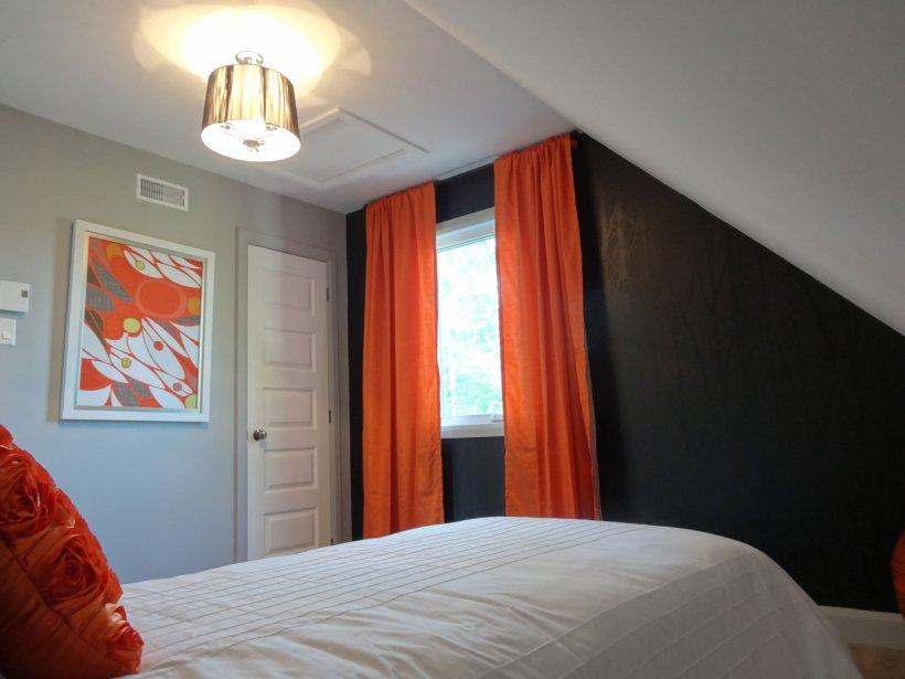 Pin chambre de hockey decoration on pinterest - Papier peint motif bouleau ...