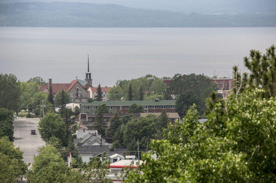 Ville-Marie n'est pas de ces coins de pays dont on... | 2012-06-26 00:00:00.000