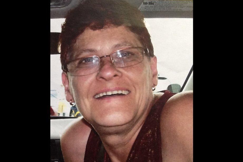 Linda Bonette... (Photo fournie par la SQ)