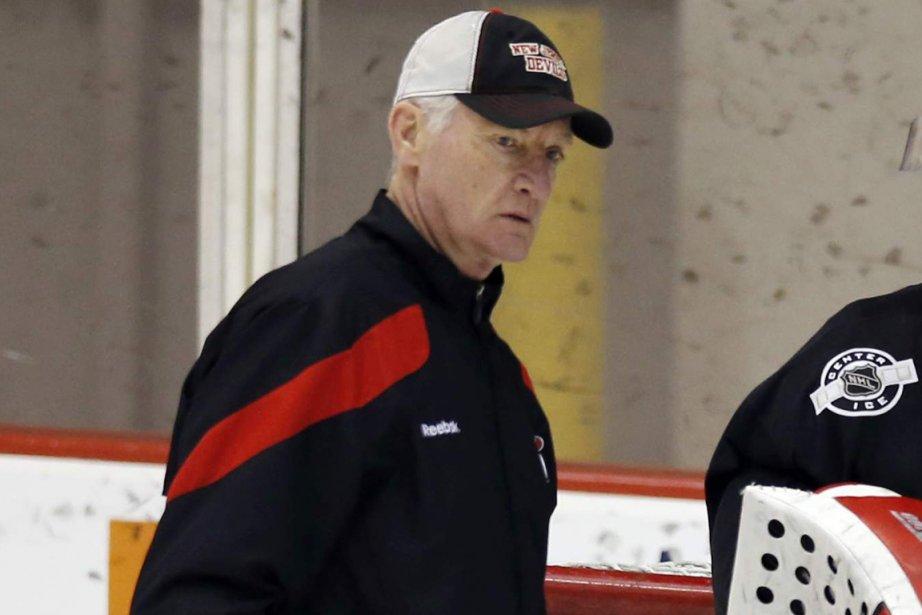 Larry Robinson occupait un poste d'adjoint chez les... (Photo: Reuters)